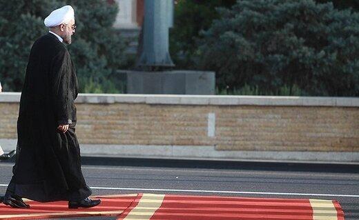 ترافیک رایزنیهای دیپلماتیک روحانی در روزهای شیوع کرونا و تحریم