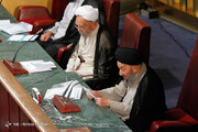 تصویری ماندگار از آیتامینی در کنار آیتالله هاشمی رفسنجانی