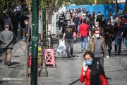 ۳۱ درصد تهرانیها خواستار اجباری شدن قرنطینه هستند