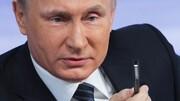 پوتین رسما جای پای خود را سوریه محکم کرد