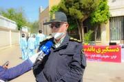 پرونده سارقان در شیراز با ۱۰۰ فقره سرقت بسته شد