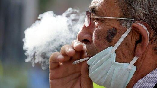 آیا کرونا از دود سیگار افراد مبتلا منتقل میشود؟