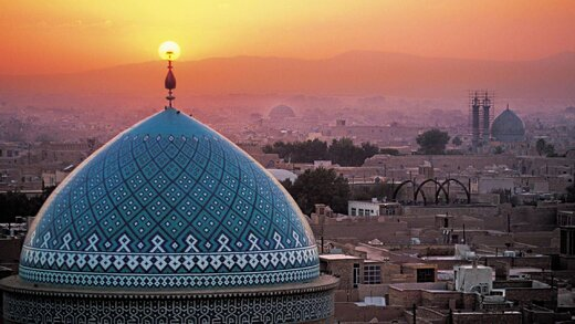 داستانک رمضان ۱۸/ پیامک