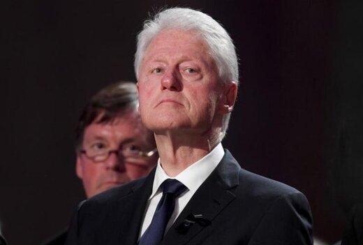 اعتراف مامور سابق سیا: کلینتون مانع کشتن بن لادن در ۱۹۹۸ شد