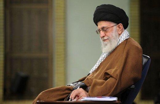 Supreme Leader donates 450m tomans to help free prisoners