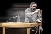 کمپانی آلمانی تئاتر ایرانی را آنلاین پخش میکند