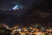 ببینید | اقدام دیدنی سوئیس در حمایت از مردم ایران برای مبارزه با کرونا