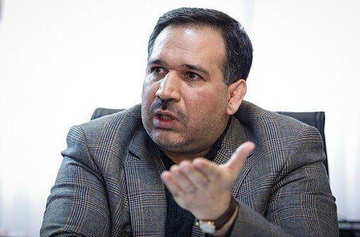 شمسالدین حسینی: نامزد ریاست مجلس میشوم/رقیب قالیباف نیستم