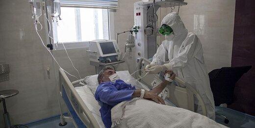 تامین اجتماعی: ۸۴ درصد بیماران بستری کرونایی مرخص شدند