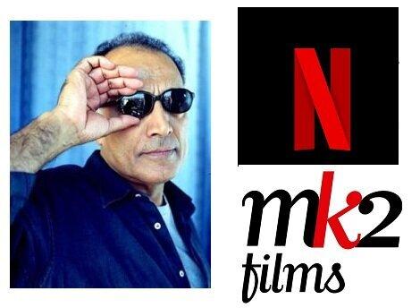 آثار کارگردان مطرح ایرانی به شبکه «نتفلیکس» میرود