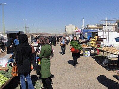 بازگشایی روزبازارهای زیرمجموعه شهرداری قزوین