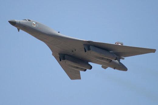 ببینید   تیکآف بمب افکنهای B-52H از پایگاه هوایی Minot آمریکا به خاورمیانه