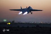 پای سلاح محرمانه و مرگبار آمریکا به ایران باز شد /گربههای ایرانی ارتش حریف اِف ۱۶ آمریکایی+عکس