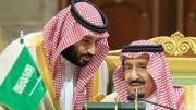 بن سلمان دستور بازداشتهای جدید را صادر کرد