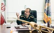 روایتی از حمله موشکی به مقر حزب دموکرات کردستان با کمک پهپادهای نیروی زمینی سپاه / ضربات مهاجر ۶ به دشمن