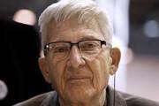 نویسنده مشهور سوئدی درگذشت