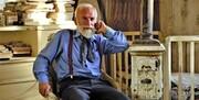 جشنواره فیلم سوئیس میزبان مستندی از ایران/ «پیرمرد و خواننده» در نمای حقیقت