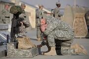 یک نظامی آمریکا در سوریه کشته شد