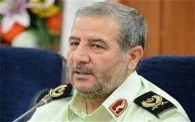 رئیس پلیس استان همدان: سال گذشته ۷۳ باند تهیه و توزیع مواد مخدر در همدان منهدم شد
