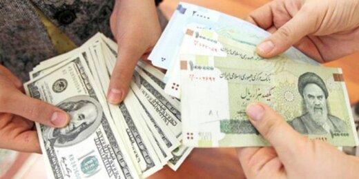 دلار افزایش قیمت را از سر گرفت/ یورو ۱۸.۸۰۰ تومان
