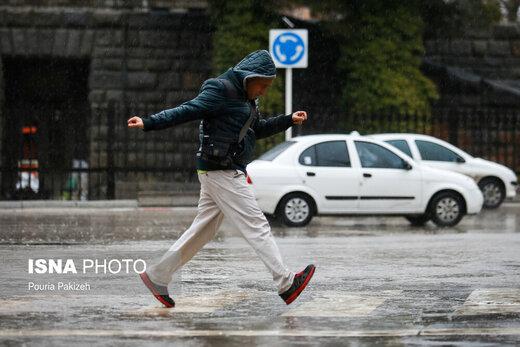 توصیههای سازمان هواشناسی در پی تداوم بارشها در کشور