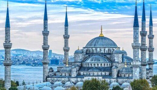 واکسیناسیون کرونا چند درصد از توریسم ترکیه را به این کشور بازگرداند؟