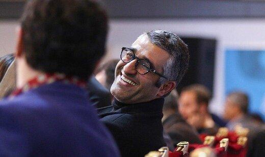 پژمان جمشیدی به سینمایی «کوسه» پیوست