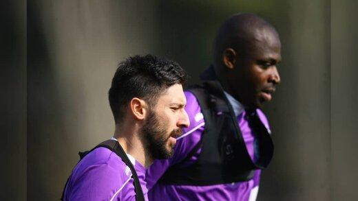 اقدام باشگاه استقلال برای بازگشت دو بازیکن معروفش