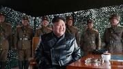 گزارش عجیب پنتاگون درباره قدرت بازدارندگی کرهشمالی:هرسال 6 بمب اتم،5000 هزار تن سلاح شیمیایی و تسلیحاتی آغشته به سیاه زخم!