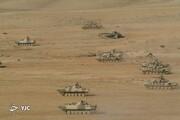 نیروی زمینی ارتش با این دستاورد نظامی یکی از دستورات مهم رهبری را عملیاتی کرد /عامل تحرک بیشتر در میدان جنگ چیست؟ +عکس