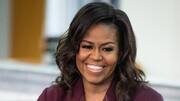 میشل اوباما باز هم سوژه شد