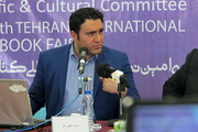 ایوب دهقانکار، سرپرست موسسه نمایشگاههای فرهنگی ایران شد