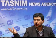 """إيران ... إقالة """"رضا رحماني"""" وتعيين """"حسين مدرس خياباني"""" وزيراً للصناعة والتجارة والمناجم"""
