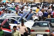 چند دستگاه خودرو تولید شده در شهریور ماه تجاری نشده است؟