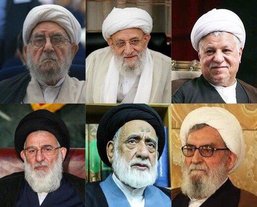 خداحافظی با حلقه اول روحانیون سیاستمدار