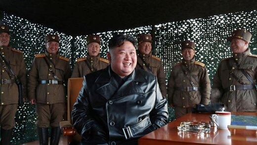 رهبر کره شمالی: هستهای بودن، بقای ما را تضمین کرد