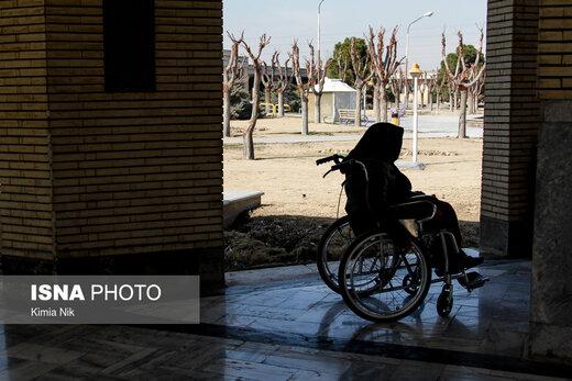 آخرین وضعیت شیوع کرونا در آسایشگاه کهریزک