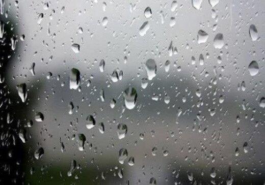 بارندگیهای کشور چقدر افزایش یافت؟