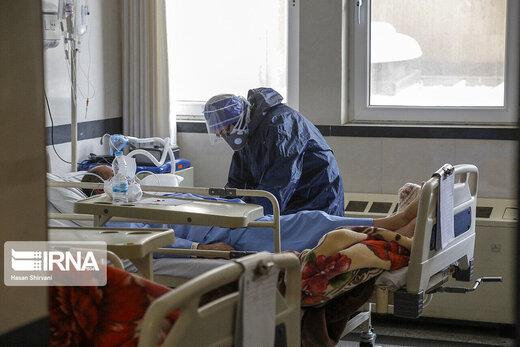 آخرین آمار ابتلا به کرونا/ کرونا جان ۷۱ نفر دیگر را در ایران گرفت
