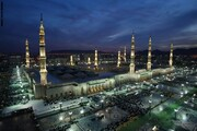مسجد الحرام و مسجد النبی بعد از دوماه باز میشوند