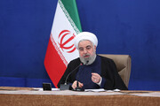 Persian Gulf named after Iranian nation: President Rouhani
