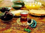 افطار و سحر چه غذاهایی بخوریم؟