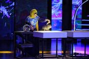 ببینید | اثر جدید فاطمه عبادی به مناسبت روز خلیج فارس