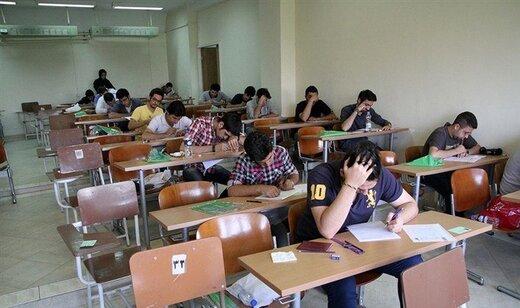 اعلام زمان امتحانات نهایی دانشآموزان