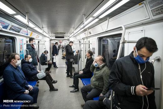 درخواست عضو شورای شهر: برای ورود به مترو و اتوبوس ماسک ارزان یا رایگان توزیع شود
