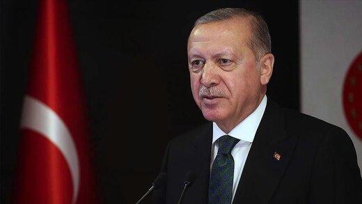 اعتراض اردوغان به گستاخی اسراییلیها