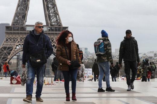 تمام فعالیتهای فرهنگی در فرانسه تا اواسط شهریور، لغو شد