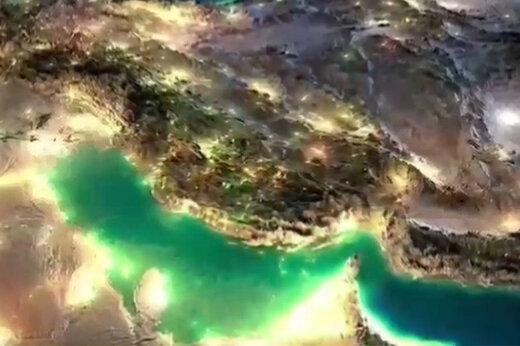 واعظي: الخليج الفارسي رمز للتضامن والفخر للإيرانيين