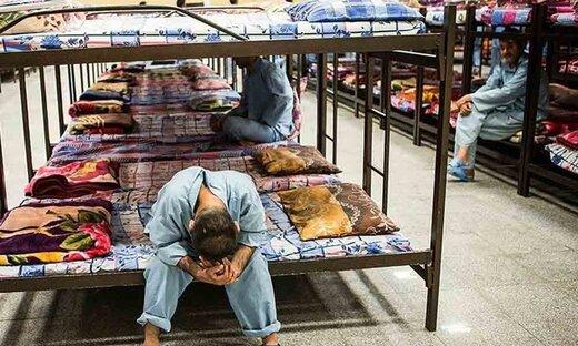 ایجاد مرکز نگهداری معتادان متجاهر در قزوین
