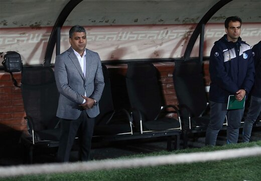 حمله ستار همدانی به مافیای فوتبال